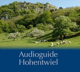 "Audio-Guide ""Hohentwiel"""