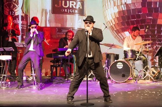 """""""A Tribute to The Blues Brothers"""""""