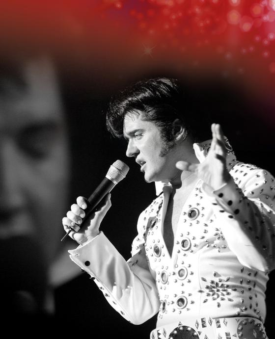 """Elvis - Das Musical"""